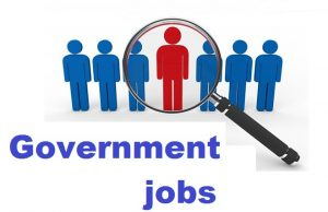 government jobs notification, Govt Jobs Notification
