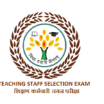 TSSE assistant teacher exam